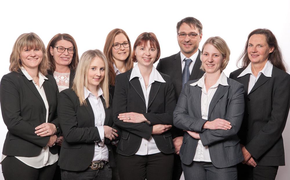 Team Buchhaltung