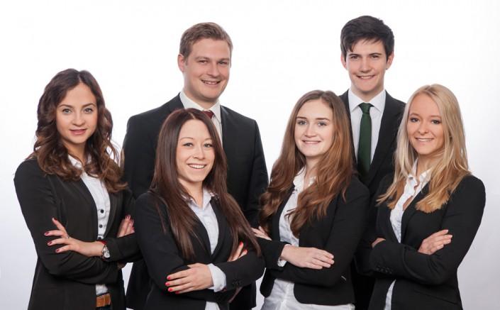 Team Sondereigentumsverwaltung und Vermietung