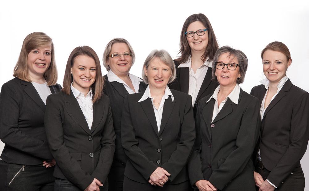 Team WEG-Verwaltung
